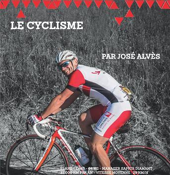 Conseils cyclisme aloe vera Forever