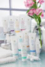 Gamme de produits de beauté, hygiène, soins à l'aloe vera Forever Living Products