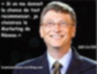 Citation Bill Gates