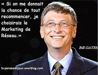 Citation Bill Gates