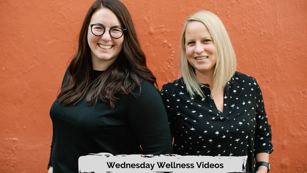 Wednesday Wellness Videos