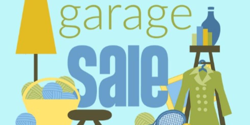 Morris Plains Garage Sale Days