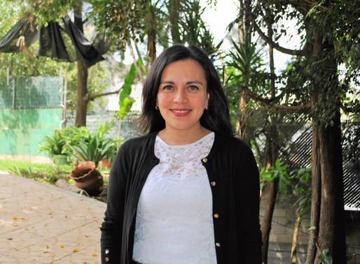 Kareen Gudiel - Local Leader -Autism Guatemala