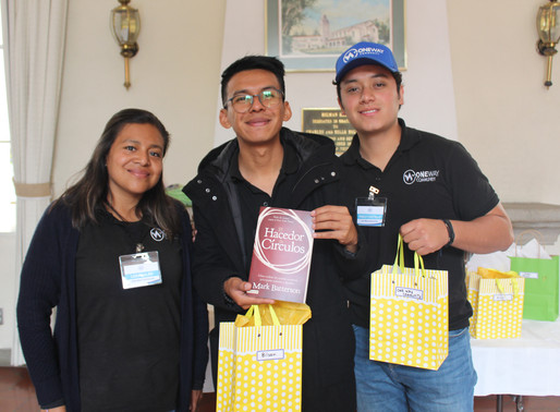 Bilsan Ramirez - Local Leader - One Way Community