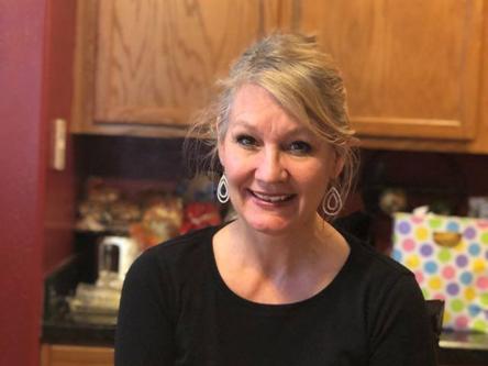 Laura Walker - Donor and Volunteer