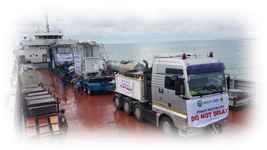 Domestic Project Forwarding
