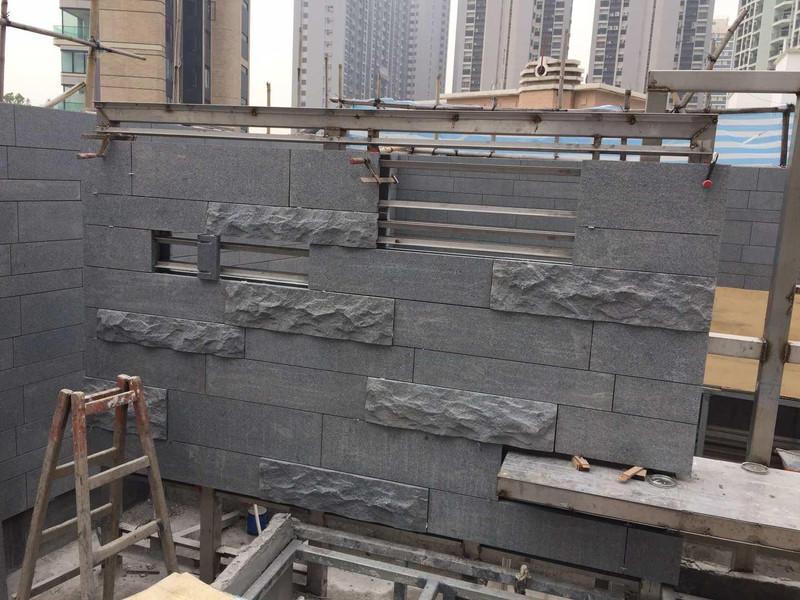 戶外不銹鋼裝飾牆