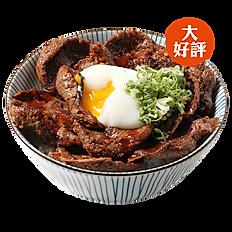 麻辣鍋風安格斯牛丼
