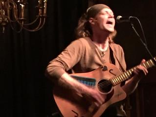 Tobias the Owl, Sojourn Soul and Jeremiah Craig Shine Bright in Ballard