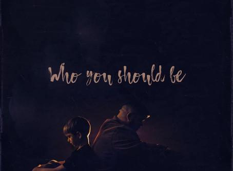 Jake Crocker sings?! New Single 'Who You Should Be' Stuns The World