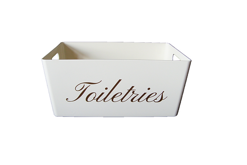Hinch Inspired Toiletries box