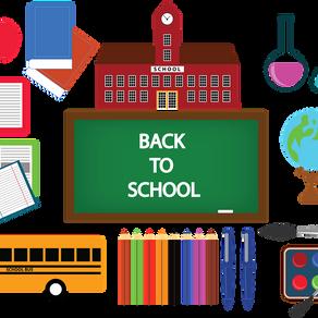 Informationen zum Schulstart 2021/22