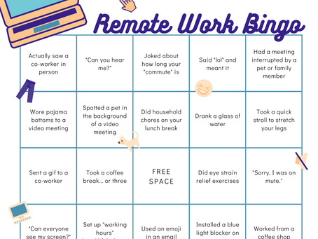 20 of the best remote team building ideas