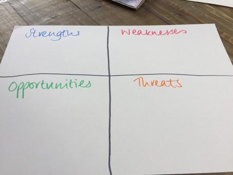 Coronavirus: business planning bootcamp