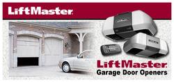 LiftMaster-Garage-Door-Openers