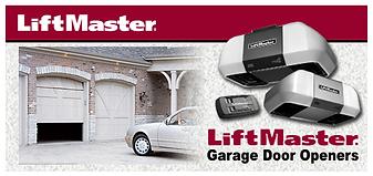 Garage door opener Framingham
