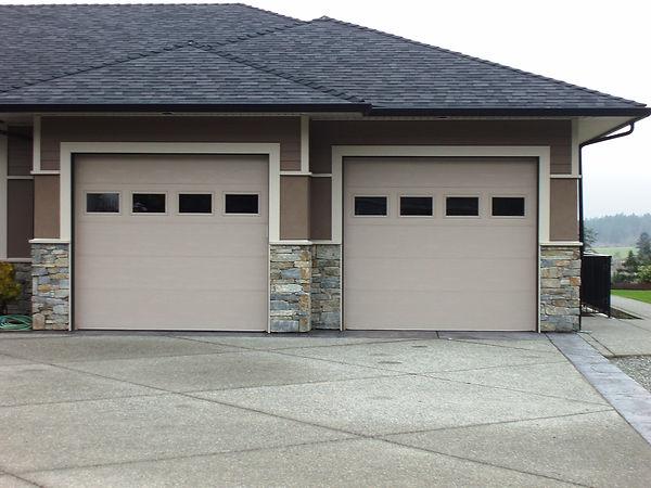Framingham garage door service