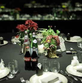 סידור שולחן אירוע