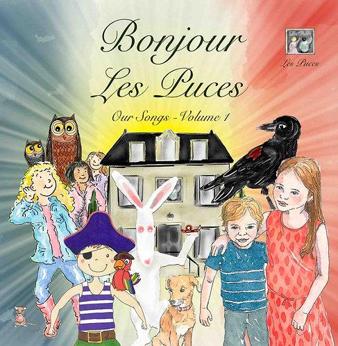 Bonjour Les Puces - MP3 song