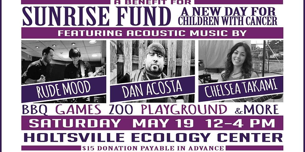 Sunrise Fund - Fundraiser, Holtsville