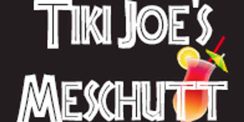 Tiki Joe's @ Meschutt Beach, Hamptons