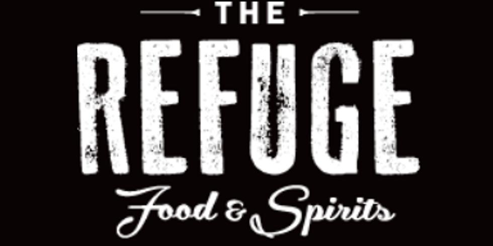 Wednesdays at The Refuge, Melville