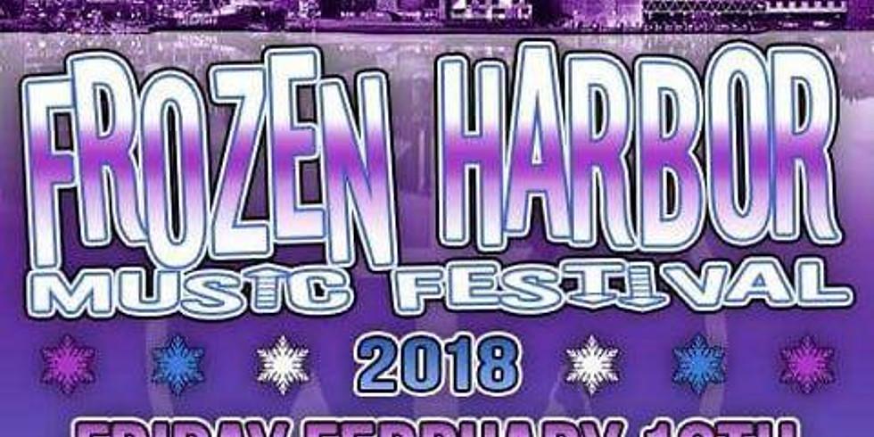 Frozen Harbor Festival (Baltimore, MD)