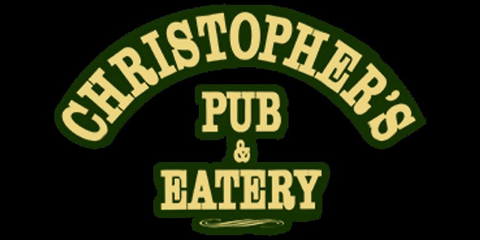 Christopher's, Huntington