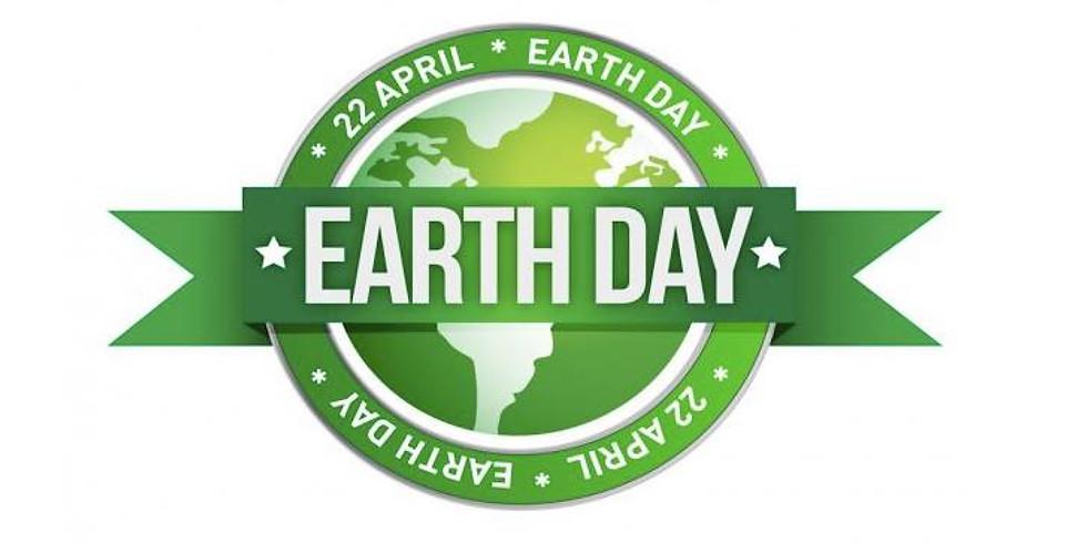 Earth Day Celebration in Glen Cove!
