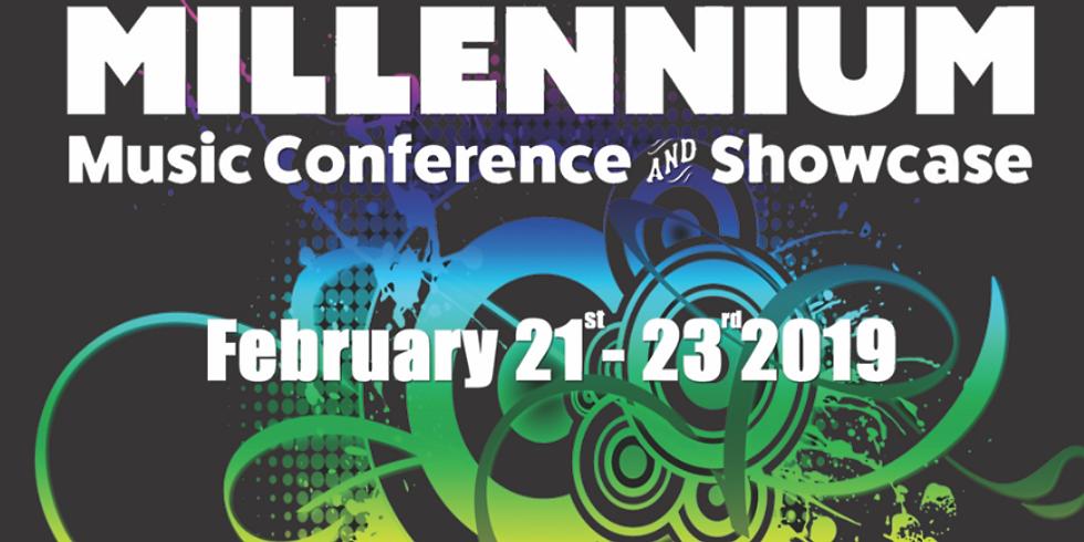 Millennium Music Conference/Harrisburg, PA