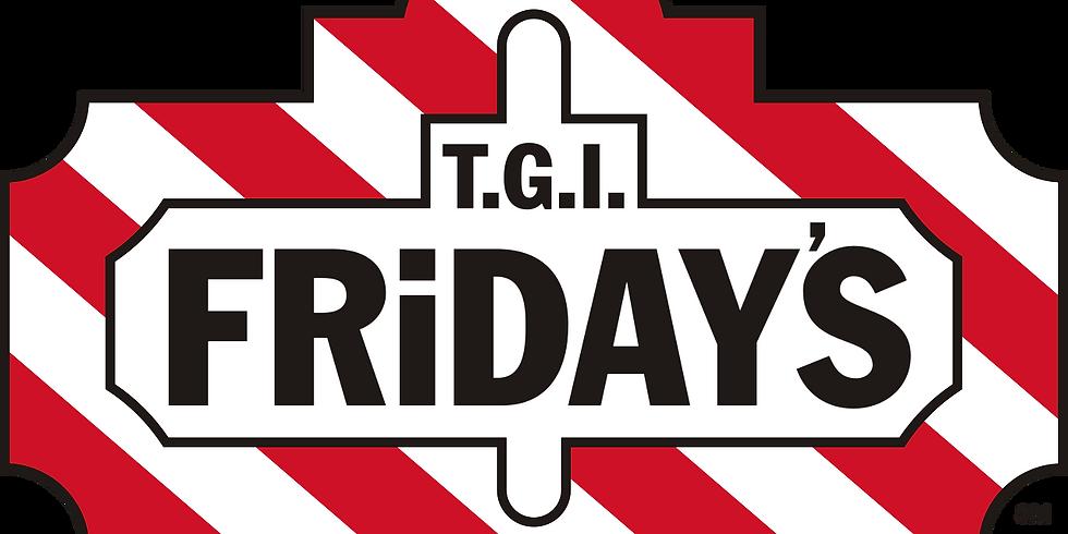 TGI Fridays Riverhead