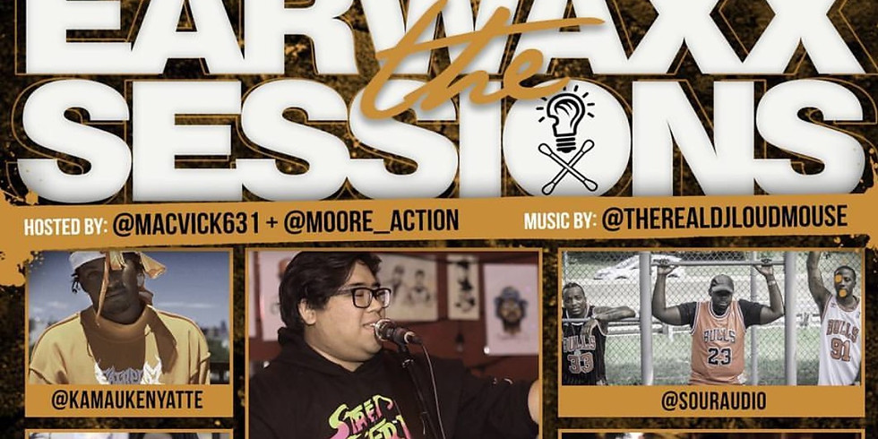 Earwaxx Sessions