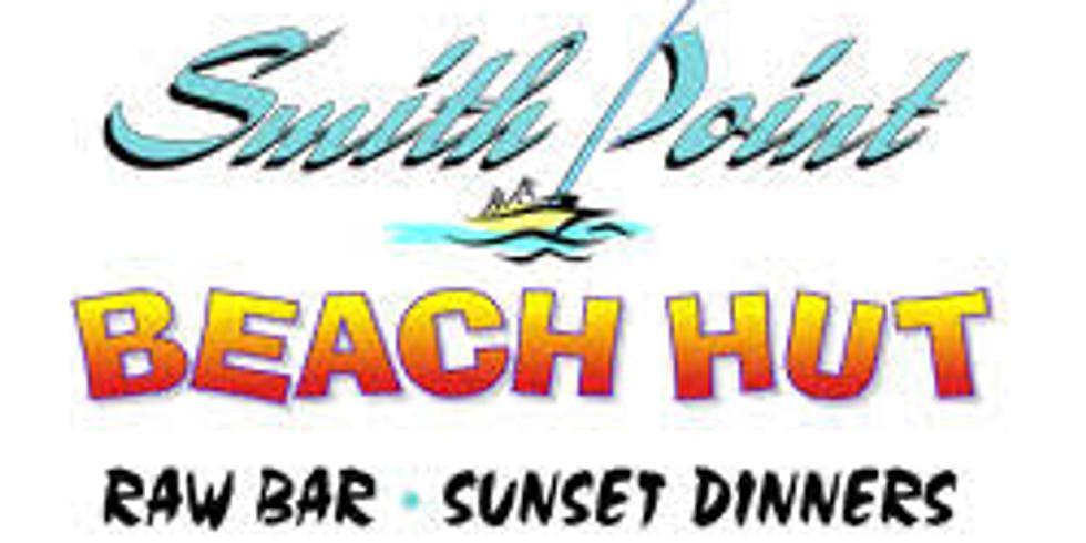 Smith's Point Beach Hut