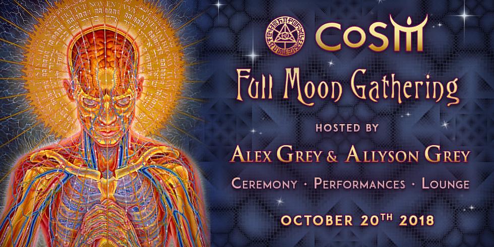 COSM Full Moon Gathering