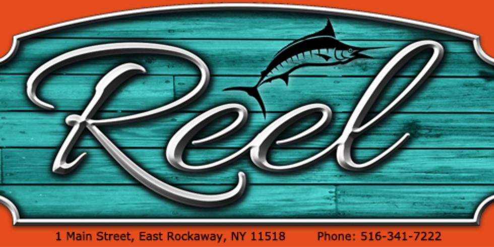 The Reel, East Rockaway