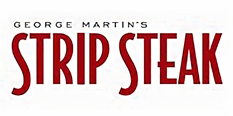 George Martin's Strip Steak, Great River/East Islip