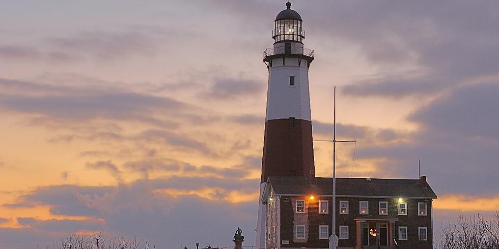 George's Lighthouse Cafe, Montauk