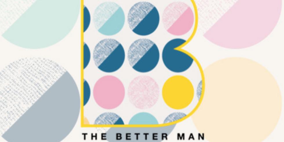 The Better Man Distilling Co.
