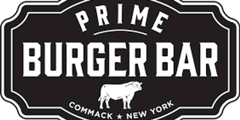 Prime Burger Bar, Commack
