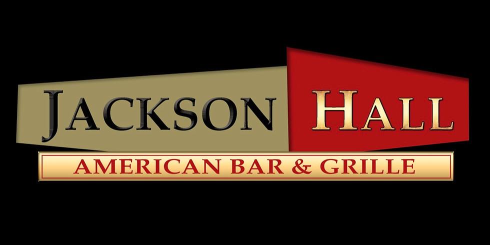Cancelled - Jackson Hall, East Islip