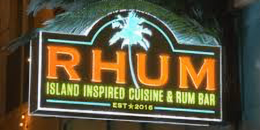 Rhum, Patchogue