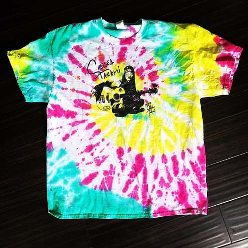 Tie Dye Takami Tee (One of a kind!)