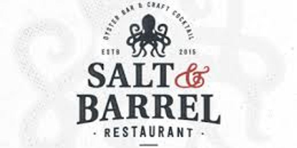 Salt & Barrel, Bayshore