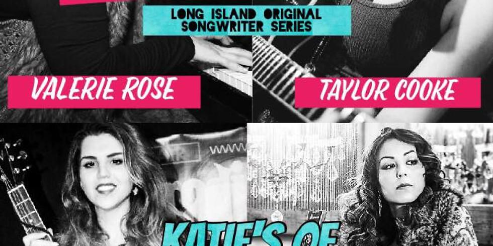Women of Song, Katie's of Smithtown