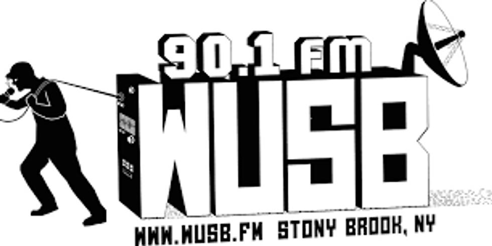 90.1 WUSB FM 11:00am
