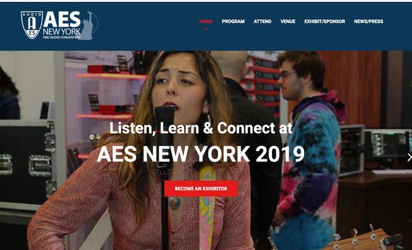 Audio Engineers Society