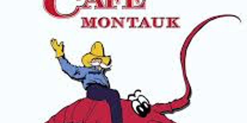 Crabby Cowboy Café @ The Montauk Bungalo