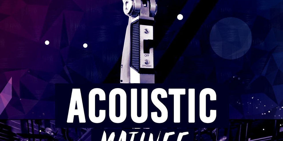 Acoustic Show at Revolution Hall