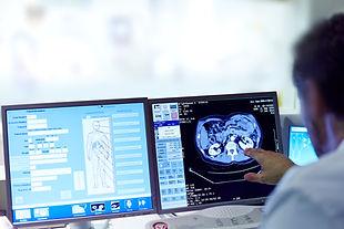 Radiologie paris Bachaumont
