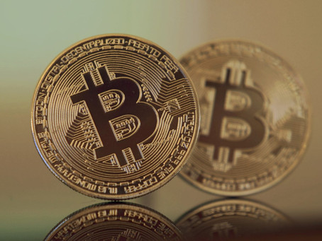 Bitcoin Wallet Stashes Just Keep Getting Bigger